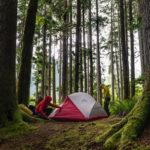 Hubba Hubba NX : la tente de rando ultralight by MSR