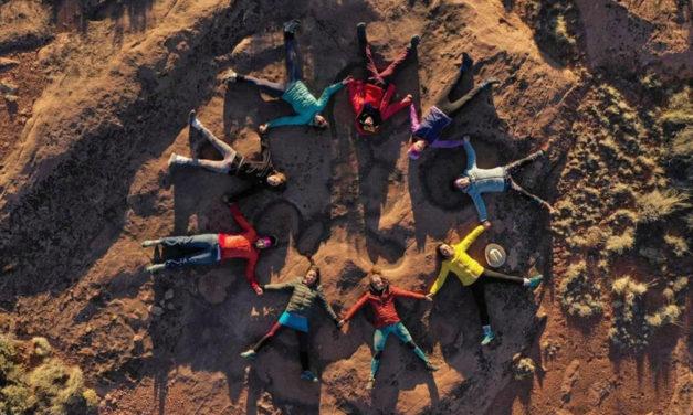L'association Women's Move : le sport outdoor au féminin