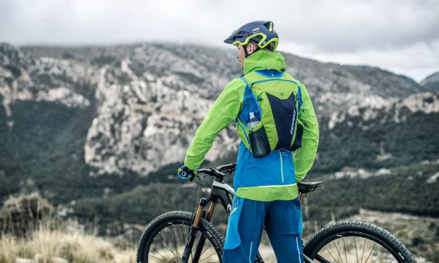 Dynafit Ride : la tenue de VTT pour différentes aventures en montagne