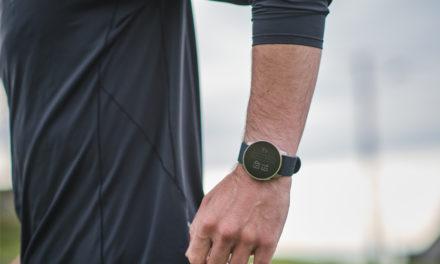 Suunto 9 Peak : La montre Suunto la plus fine, compacte et robuste