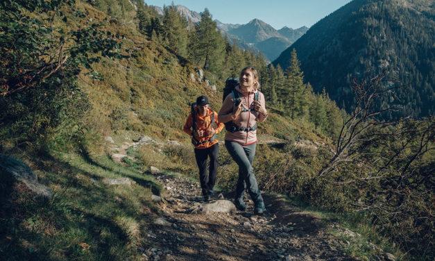 Millet G-Trek : de nouvelles chaussures pour la grande randonnée et le trekking