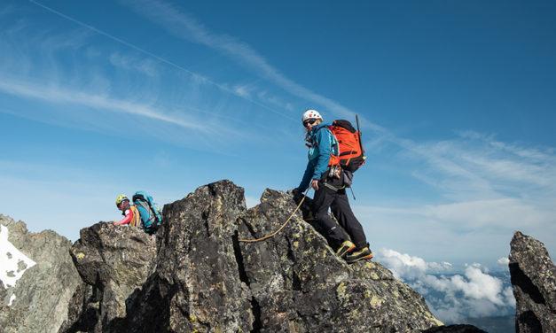 Alpinisme : comment bien s'équiper avec Camp ?