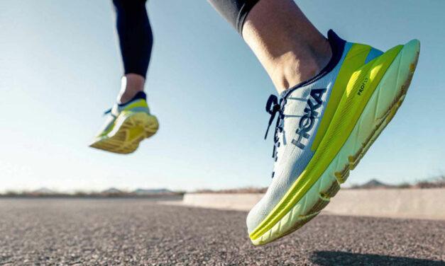 TOP 5 Chaussures de running pour 2021